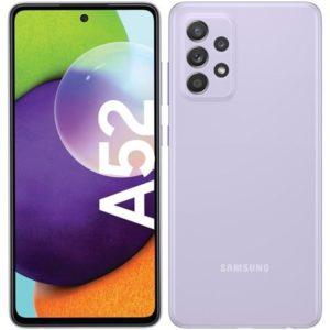 Samsung Galaxy A52 LTE 6/256GB Lavender
