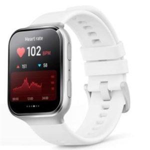 70mai Saphir Smart Watch Silver