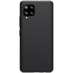 Nillkin Super Frosted Zadní Kryt Samsung Galaxy A42 Bright Black