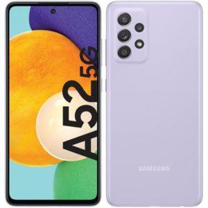 Samsung Galaxy A52 5G 6/128GB Lavender