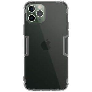 Nillkin Nature TPU Kryt iPhone 12 Pro Max 6.7 Grey