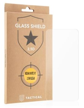 Tactical Glass Shield 2.5D sklo Xiaomi Poco M3 Clear