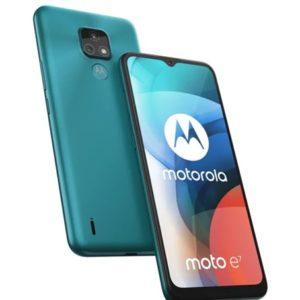 Motorola Moto E7 2/32GB DS Aqua Blue