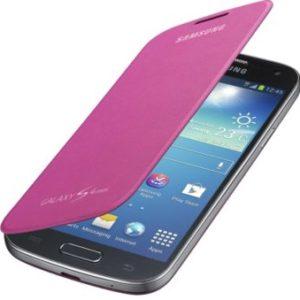 Samsung Galaxy S4 original pouzdro Pink