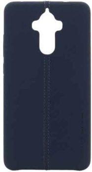 USAMS Joe Huawei Mate 9 kožený kryt Black