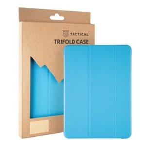 Tactical Book Tri Fold Pouzdro pro iPad Air (2020) 10.9 Navy