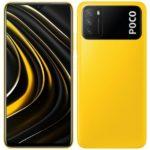 POCO M3 4GB/128GB Žlutý