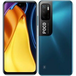 POCO M3 Pro 5G 4GB/64GB Cool Blue