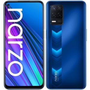 Realme Narzo 30 5G DS 4/128GB Blue