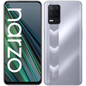 Realme Narzo 30 5G DS 4/128GB Racing Sliver