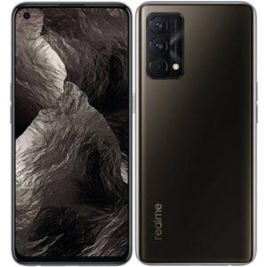 Realme GT Master 5G DS 6/128GB Cosmos Black