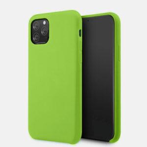 Samsung A12 Vennus lite Zadní Kryt zelený