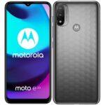 Motorola Moto E20 2/32GB DS Graphite