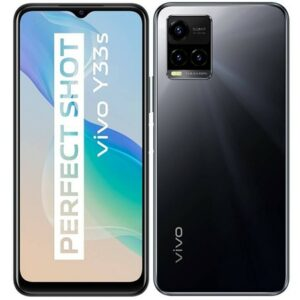 VIVO Y33s  8/128GB  Mirror Black